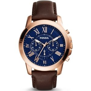 Fossil Grant Chronograph FS5068