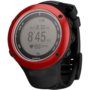 Suunto Ambit 2 S Red HR SS019209000