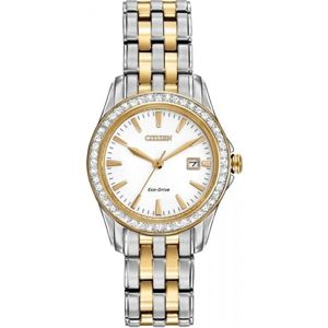 Citizen Silhouette Crystal EW1908-59A