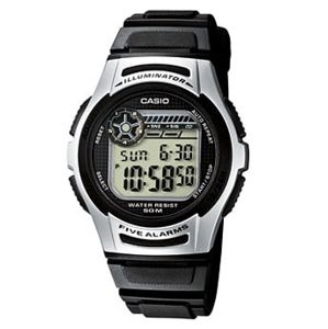Casio Collection W-213-1AVES