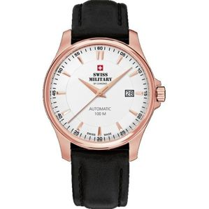 Swiss Military Automatic SMA34025.10