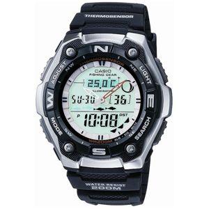 Casio Sports Chronograph AQW-101-1AVER