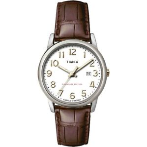 Timex Easy Reader Signature TW2R65000