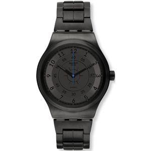 Swatch Sistem Dark YIB401G