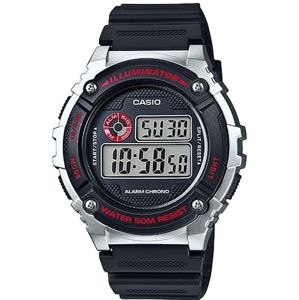 Casio Youth W-216H-1C