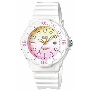 Casio Youth Ladies LRW-200H-4E2VDR