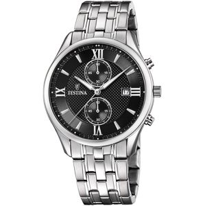 Festina Timeless Chrono 6854/8