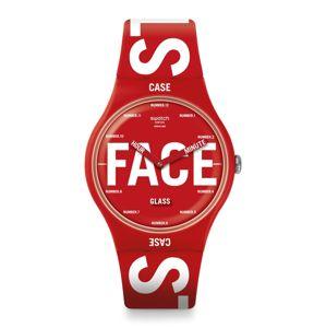 Swatch Bau SUOR115