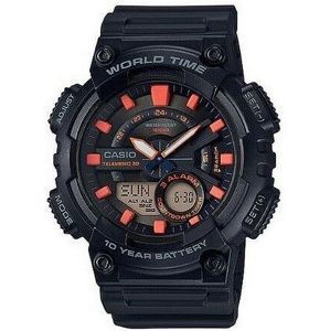 Casio Youth AEQ-110W-1A2