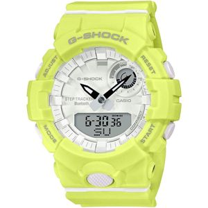 Casio G-Shock Original G-Squad GMA-B800-9AER