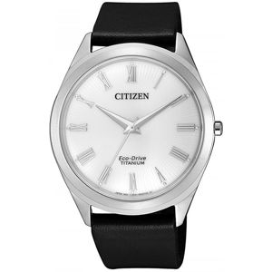Citizen Titanium BJ6520-15A