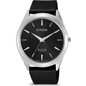 Citizen Titanium BJ6520-15E