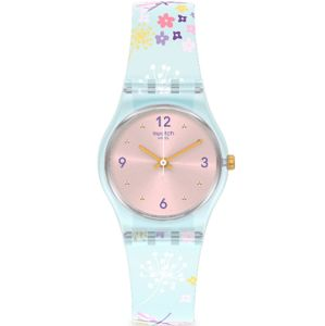 Swatch Enchanted Meadow LL124