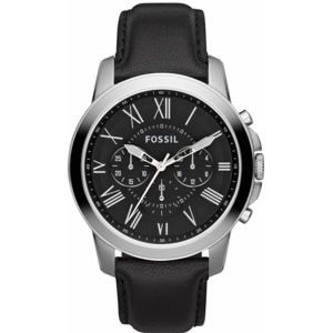 Fossil Second Hand FS4812_1