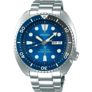 "Seiko Propsex ""Save the Ocean"" Special Edition SRPD21K1"
