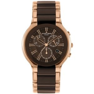 Jacques Lemans Dublin Ceramic 1-1742K