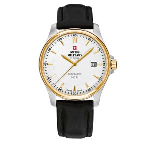 Swiss Military Automatic SMA34025.07 - (20089BI-2L)