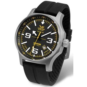 "Vostok Europe Expedition ""NORTH POLE-1"" Automatic NH35-5955196S"